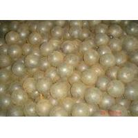Wholesale Hot-forging Grinding Steel Ball from china suppliers