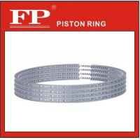 China FP PISTON RING FP Chrome-plating steel oil ring on sale