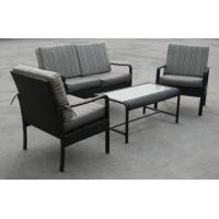 China Garden Furniture Garden rattan Sofa Set on sale