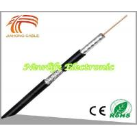 Wholesale Coaxial Cable RG6 Copper /Al foil/60%AL 600M Pass from china suppliers