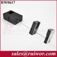 Wholesale RW0617 Electronic Anti-theft Cable with ratchet stop function from china suppliers