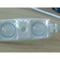 Buy cheap Waterproof Samsung SMD 5630 LED Module With Lens 5years warranty from wholesalers