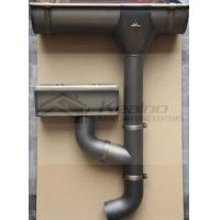 Wholesale Antique Brass rain carrying system from china suppliers