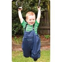 Wholesale Specials Silly Billyz Unlined Waterproof Overalls from china suppliers