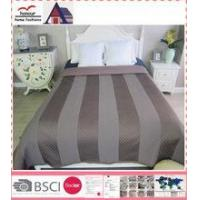 Wholesale high quality bed throw on sale from china suppliers