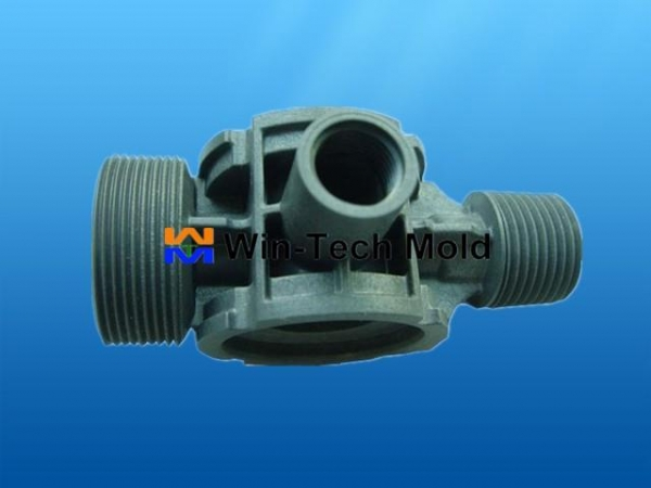 Quality Plastic Molded Part (37) for sale