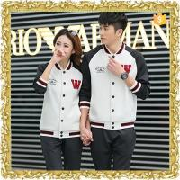 Buy cheap Best contrast sleeve winter snap button man jacket motorcycle from Wholesalers