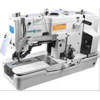 Buy cheap Flat Head Locking Hole Machine Industry Sewing Machine from wholesalers