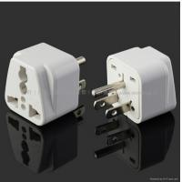 Buy cheap Universal to USA Plug Adaptor WP-5 from wholesalers