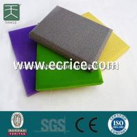 Wholesale Fireproof And Modern Foldable Seating For Building Soundproof , Fireproof Interior Door from china suppliers