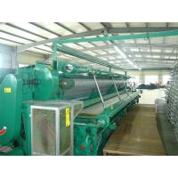 Nylon mulifilament fishing net knitting machine
