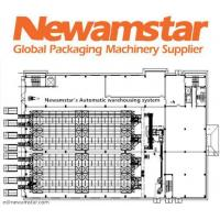 Buy cheap Intelligent stereoscopic warehouse system -Newamstar from Wholesalers