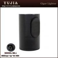 Wholesale Newest style JET cigar lighter single flame cigar lighter from china suppliers