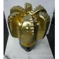 """Wholesale 8 1/2"""" oil PDC Drill Bit Matrix Body from china suppliers"""