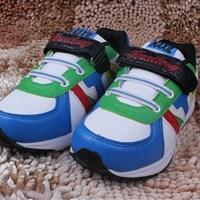 China 2014 Hot selling kids sports shoes with… on sale