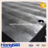 Wholesale waterproof UHMWPE / HDPE temporary portable outrigger pad / temporary roadways Manufacture from china suppliers