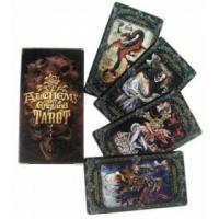 Wholesale Alchemy Tarot Cards from china suppliers