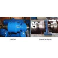 waste water treatment system Dewatering system
