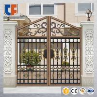 Wholesale Aluminum gate from china suppliers