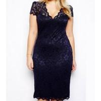 Apparel Women Lace Dress