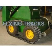 Wholesale Other Tracks Tyre Rubber TracksModel No.:HDR-A from china suppliers