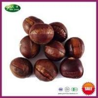Wholesale Organic Sweet Roasted Chinese Frozen Ringent Chestnut from china suppliers