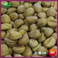 Wholesale 2015 Newly Organic Frozen Shelled Cooked Bulk Chestnut Food Products from china suppliers