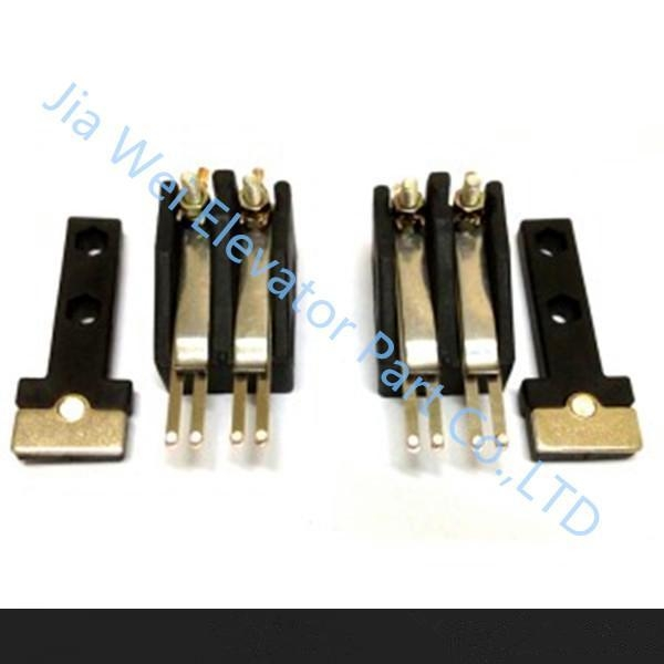 Quality Mitsubishi elevator 161 door lock contact for sale