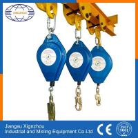 Safety Protection Fall Arrester