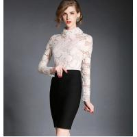 Wholesale The lace blouse from china suppliers