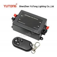 China RF dimmer with remote on sale