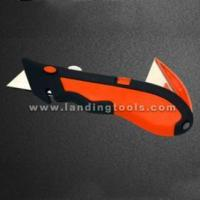 Wholesale Basic Hand Tools Utility Knife 383501 from china suppliers