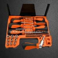 Wholesale Basic Hand Tools Screwdriver 643901 from china suppliers