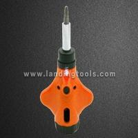 Wholesale Basic Hand Tools Screwdriver 644101 from china suppliers