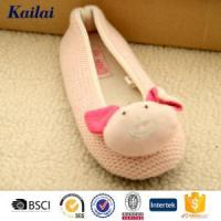 Wholesale Dance Shoes Pink Cartoon Dance Shoes from china suppliers