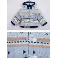 Buy cheap Baby boy cardigan from Wholesalers