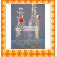 Wholesale Ceramic German Beer Swing Top Bottle Cap from china suppliers