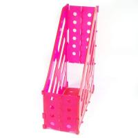 Wholesale Acrylic magazine file holder from china suppliers
