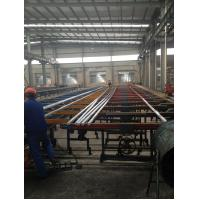 Wholesale ALUMINUM EXTRUSION Aluminum Extrusion The product model:YC1002 from china suppliers