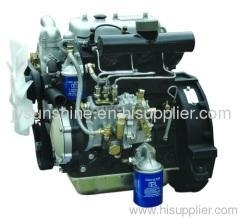 Quality DIESEL ENGINE 380,385,480,485,490,498,4100,4102,4105,4108 for sale
