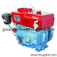 Quality DIESEL ENGINE R165 to ZS1130 for sale