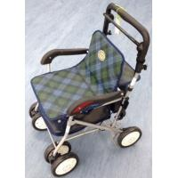 Buy cheap Disabled folding fabric shopping carts from Wholesalers