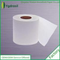 Wholesale factory OEM wholesale standard roll toilet paper from china suppliers