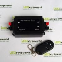 China RF Remote Control LED Single Color Dimmer Switch on sale