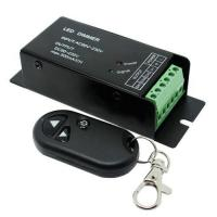 China DC Output High Voltage RF Dimmer with Remote Wireless Control on sale