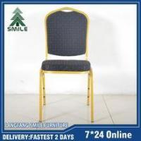 Wholesale 20*20*1.0mm Stackable banquet chairs with high quality from China from china suppliers