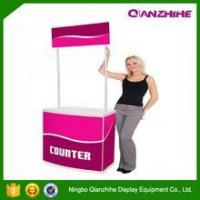 Wholesale Outdoor Promotion table Promotion counter Promotion booth from china suppliers
