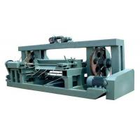 Buy cheap 1.5meter automatic spindle peeling machine from Wholesalers