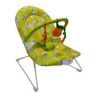 baby bouncer.popular baby bouncer with baby toys apple color