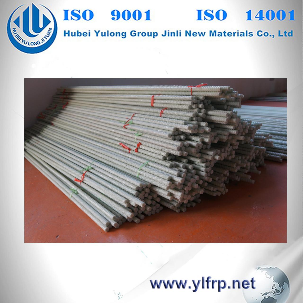 Wholesale FRP Threaded re-bar from china suppliers